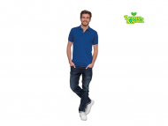 lemon-soda-LEM3572-Polo-Basic-Cotton -Elasthan-SS-for-him