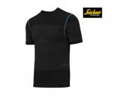 snickers-9419_litework-seamless-375-short-sleeve-shirt_zwart_grijs_0418