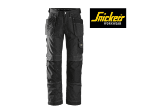 snickers-3213-Rip-Stop-Broek_zwart_0404
