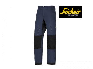 nickers-6307-LiteWork-37,5-Werkbroek zonder-holsterzakken_donkerblauw_zwart_9504