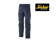 snickers-6801-Service-Broek_Met Kniestukzakken_marine-donkerblauw_9595