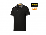 SNICKERS-2724-AllroundWork-37.5-Technologie-Polo-Shirt_zwart_0400