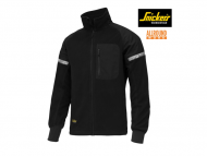 snickers-8005-AllroundWork-Windproof-Fleece-Jack_zwart_0404