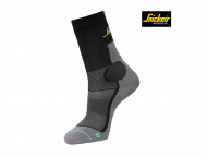 snickers-9217_litework-375-mid-socks_grey-melange_black-2804