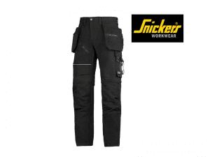 snickers-6202-Ruffwork-Werkbroek-met-Holsterzakken_black_0404