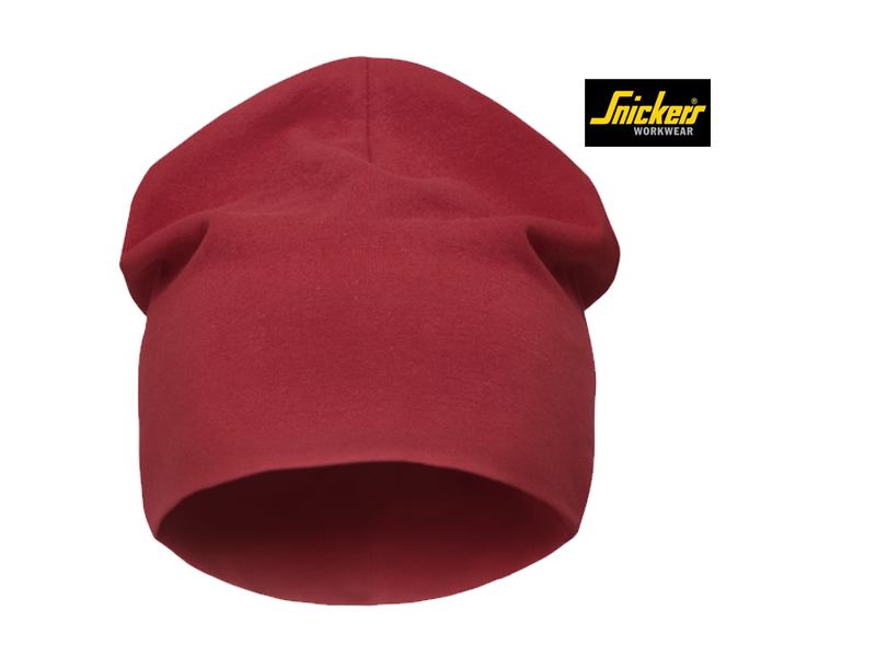 Snickers 9014 AllroundWork Cotton Beanie 491f1e0af09d