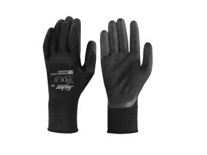 snickers-9327-Power-Flex-Guard-Gloves_zwart_0404