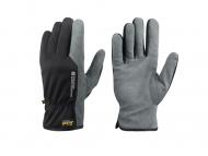 snickers-9561-Precision-Sense-Essential-Gloves_steengrijs-zwart_4804