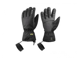 snickers-9576-Weather-Artic-Dry-Gloves_zwart_0404