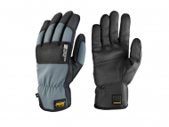 snickers-9582-Precision-Active-Gloves_steengrijs-zwart_0448