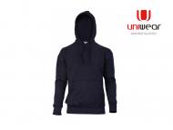 Uniwear-SHBU-Hooded-Band-Sweater__Donkergrijs