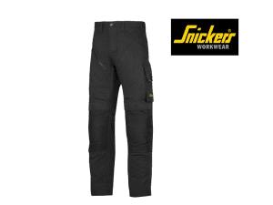 snickers-6303-Ruffwork-Werkbroek-zonder-Holsterzakken_black_black_0404