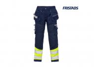fristads-high-vis-werkbroek-2127-CYD-122191_geel_marineblauw_171_voorzijde
