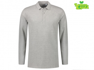 lemon-soda-LEM3576-polo-basic-cotton-elasthan-ls-heren_grey-heather