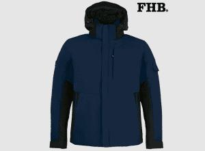 FHB-Georg-werkjas-primaloft-marine-zwart_1620