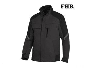 fhb-125900-werkjack-heren-Frank_antraciet_zwart_1220
