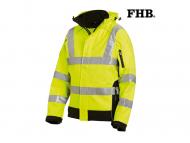 fhb-78718-softshell-veiligheidsjack-Felix_geel_zwart_0720