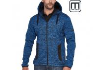 Macseis-MS26007-Riptide-Light-Breathable-Knit-Hooded-Top_Mac-Black-Mac-Royal-Blue-Melange