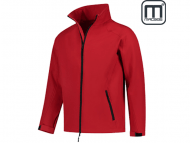 Macseis-MS19007-Trek-Protech-5000BA-Stretch-Light-Soft-Shell-Jacket_Mac-Red-Front