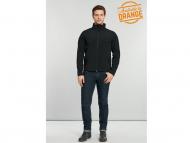 Gildan-SS800-jacket-softshell-hammer-for-him-black-front