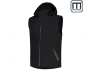 Macseis-MS14001-Atari-Vest-Protech-8000-5000-Padded-Tech-Vest-Bodywarmer_Mac-Black-Front