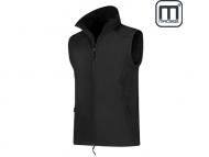 Macseis-MS28001-Trek-Vest-Protech5000BA-Light-Soft-Shell_Mac-Black-Front