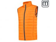 Macseis-MS32005-Sky-Light-Downtech-Vest-Unisex_Mac-Orange-Zijkant