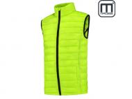 Macseis-MS32007-Sky-Light-Downtech-Vest-Unisex_Mac-Green-Zijkant